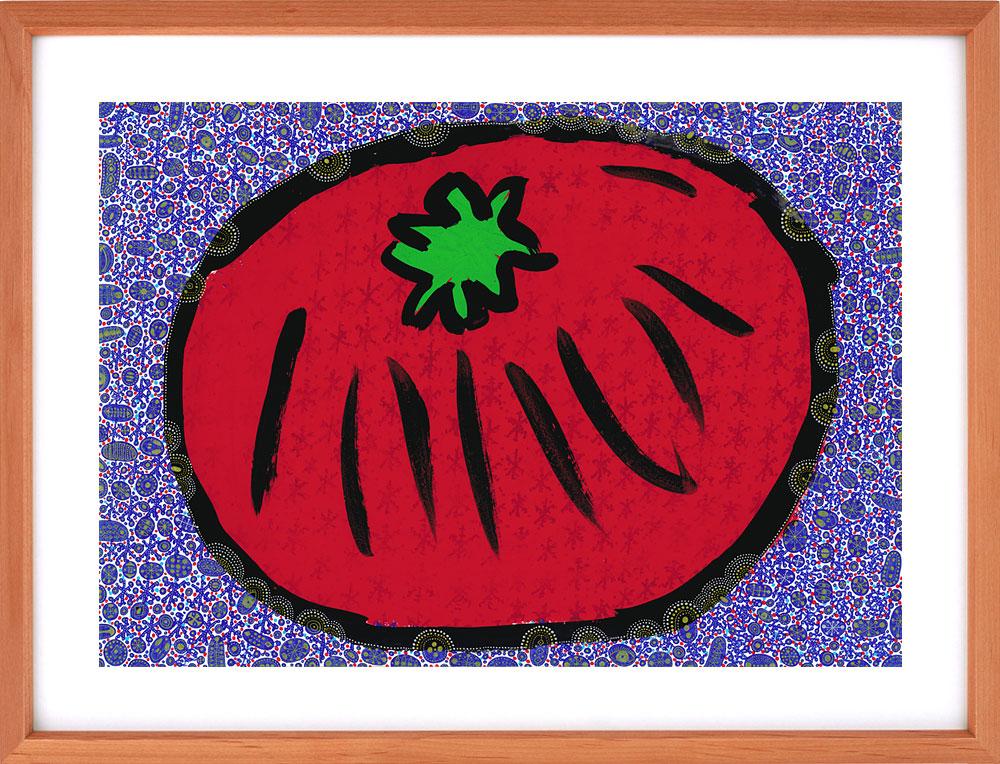 「まんてんトマト」